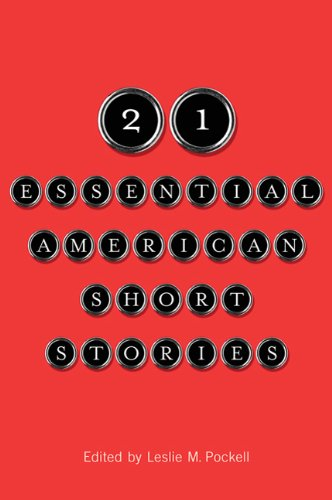 9780312648039: 21 Essential American Short Stories
