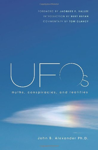 9780312648343: UFOs: Myths, Conspiracies, and Realities