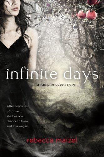 9780312649913: Infinite Days: A Vampire Queen Novel