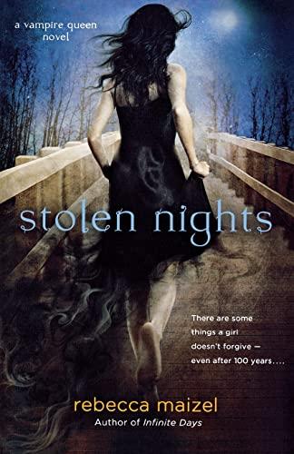 9780312649920: Stolen Nights (Infinite Days)