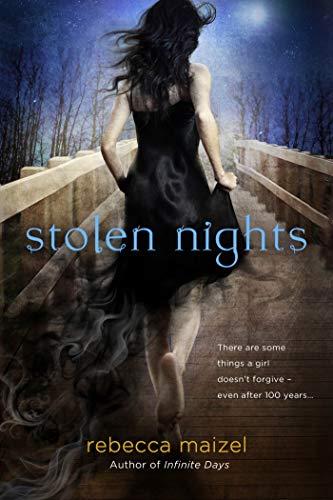9780312649920: Stolen Nights