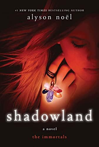 9780312650056: Shadowland (The Immortals, Book 3)