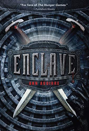9780312650087: Enclave