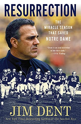 9780312650179: Resurrection: The Miracle Season That Saved Notre Dame