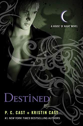 9780312650254: Destined