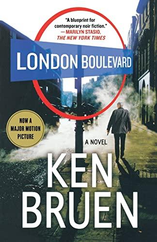 London Boulevard: Ken Bruen