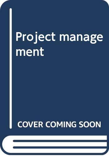 9780312651084: Project management
