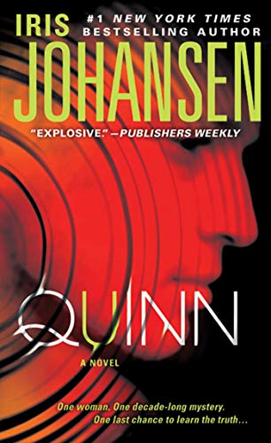 9780312651275: Quinn (Eve Duncan Forensics Thrillers)