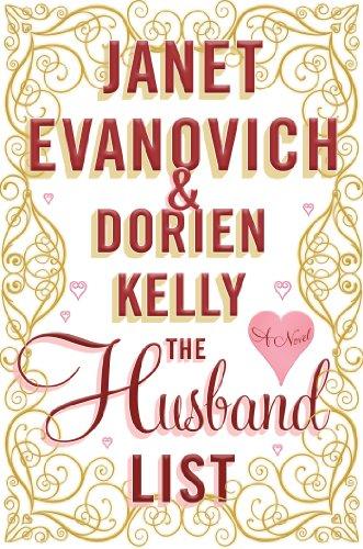 THE HUSBAND LIST: Evanovich, Janet.