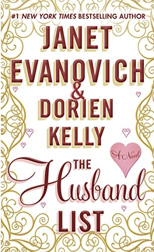 9780312651343: The Husband List: A Novel