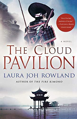 9780312652555: The Cloud Pavilion: A Novel (Sano Ichiro Novels)