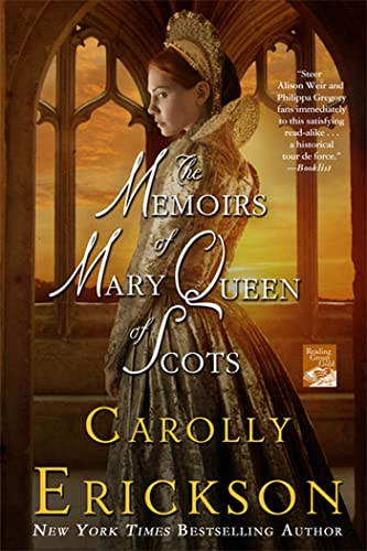 9780312652739: The Memoirs of Mary Queen of Scots: A Novel