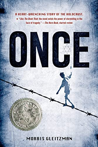 9780312653040: Once (Once Series)