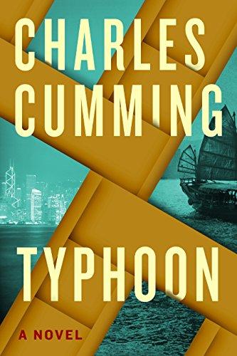 9780312654207: Typhoon: A Novel