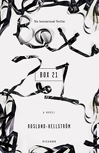 9780312655341: Box 21