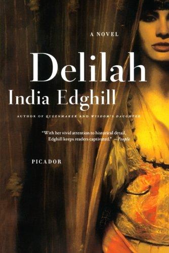 9780312655358: Delilah: A Novel