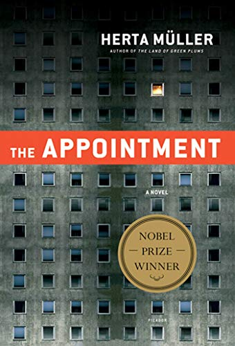 9780312655372: The Appointment: A Novel