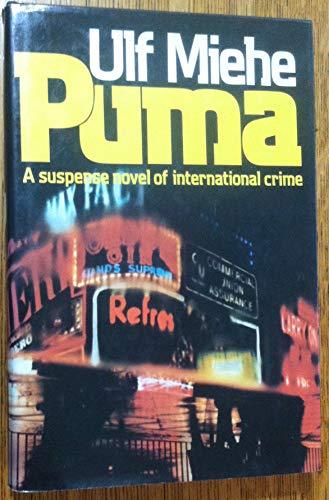 Puma: Miehe, Ulf