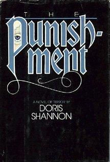 The Punishment: A Novel of Terror: Shannon, Doris