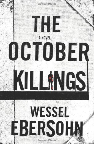 9780312655952: The October Killings (Abigail Bukula Mysteries)