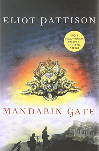 9780312656041: Mandarin Gate