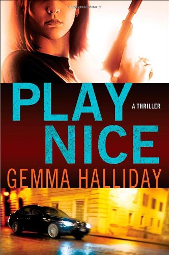 9780312656072: Play Nice (Anna Smith and Nick Dade Mysteries)