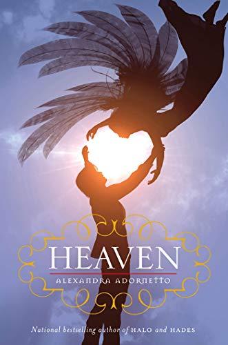 9780312656287: Heaven (Halo Trilogy)