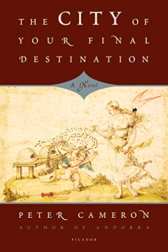 The City of Your Final Destination: A Novel