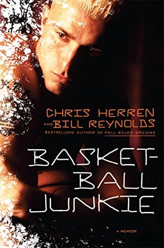 9780312656720: Basketball Junkie