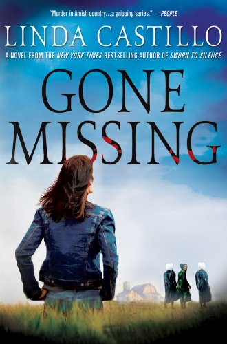 9780312658564: Gone Missing (Kate Burkholder Novels)