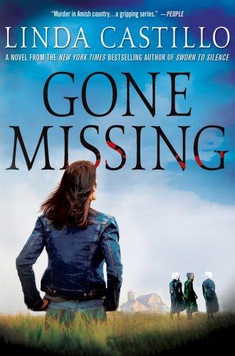 9780312658564: Gone Missing: A Thriller (Kate Burkholder)