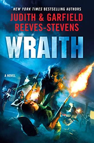 Wraith: A Novel: Reeves-Stevens, Judith &