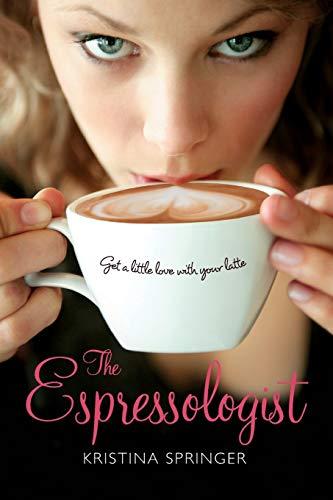 The Espressologist: Kristina Springer