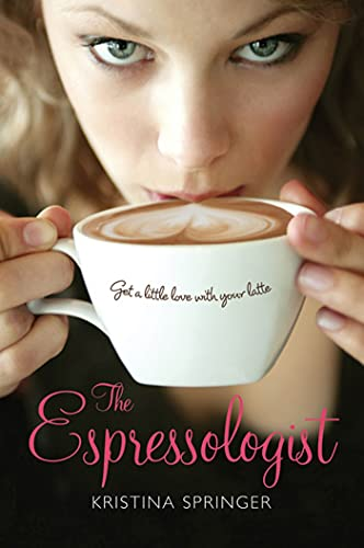 9780312659233: The Espressologist