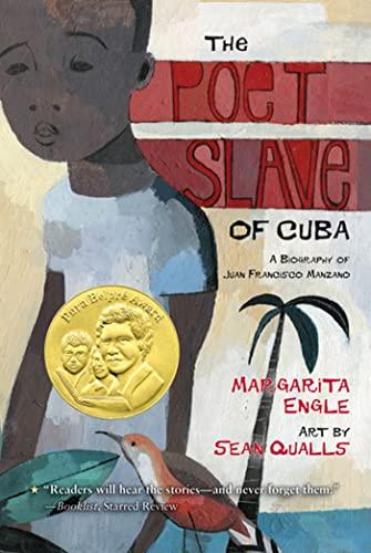 9780312659288: The Poet Slave of Cuba: A Biography of Juan Francisco Manzano