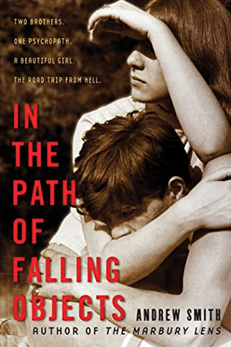 9780312659295: In the Path of Falling Objects