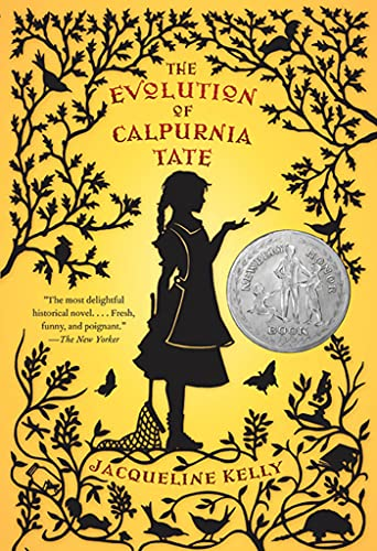 9780312659301: The Evolution of Calpurnia Tate