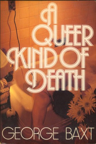 9780312660222: A Queer Kind of Death
