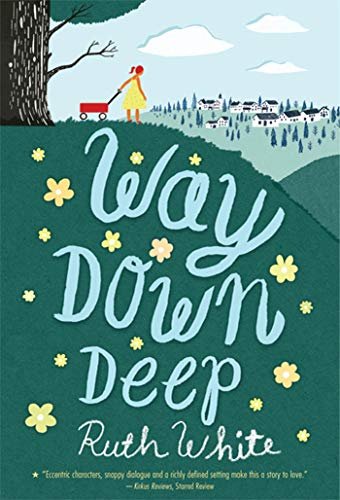 9780312660963: Way Down Deep