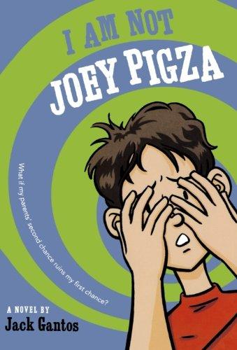 9780312661007: I Am Not Joey Pigza