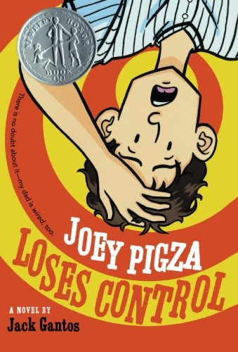 Joey Pigza Loses Control: Jack Gantos