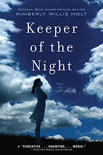 9780312661038: Keeper of the Night