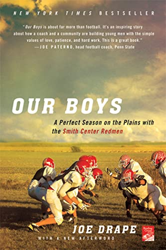 9780312662639: Our Boys: A Perfect Season on the Plains with the Smith Center Redmen