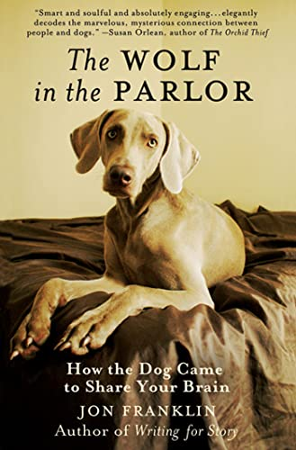 9780312662646: The Wolf in the Parlor