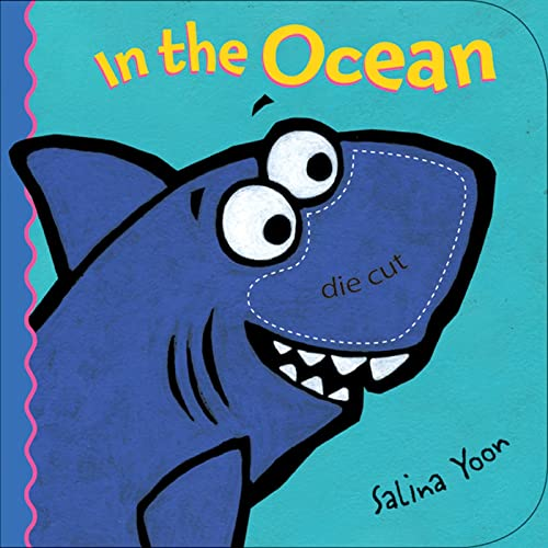In the Ocean: Yoon, Salina
