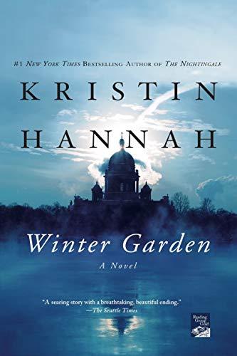 9780312663155: Winter Garden