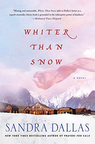 9780312663162: Whiter Than Snow: A Novel