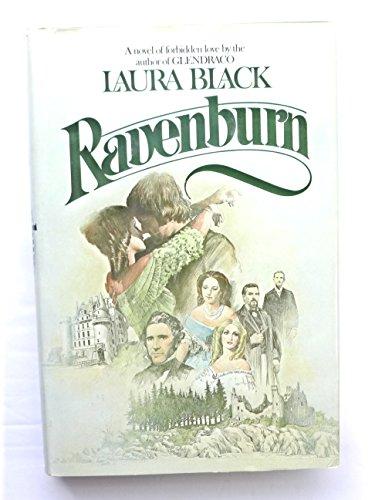 9780312664084: Ravenburn