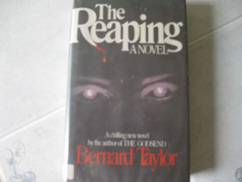 9780312665289: The Reaping