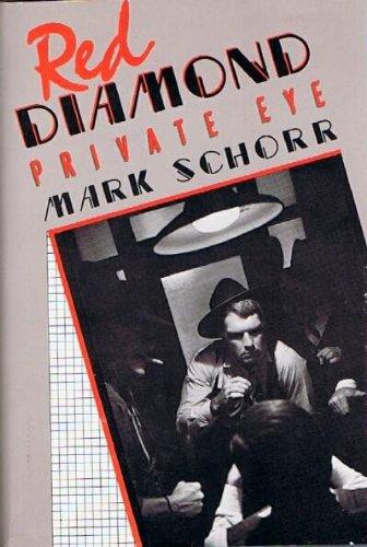 9780312666453: Red Diamond: Private Eye